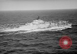 Image of USS Philippine Sea Korea, 1950, second 7 stock footage video 65675054050