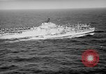 Image of USS Philippine Sea Korea, 1950, second 8 stock footage video 65675054050