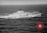 Image of USS Philippine Sea Korea, 1950, second 9 stock footage video 65675054050