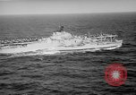 Image of USS Philippine Sea Korea, 1950, second 10 stock footage video 65675054050