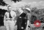 Image of Arthur William Radford Pearl Harbor Hawaii USA, 1950, second 4 stock footage video 65675054051