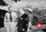Image of Arthur William Radford Pearl Harbor Hawaii USA, 1950, second 5 stock footage video 65675054051