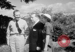 Image of Arthur William Radford Pearl Harbor Hawaii USA, 1950, second 6 stock footage video 65675054051
