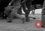 Image of USS Philippine Sea United States USA, 1952, second 11 stock footage video 65675054067