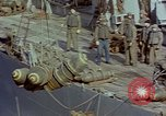 Image of USS Philippine Sea Korea, 1951, second 5 stock footage video 65675054076