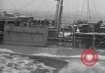 Image of USS Philippine Sea Sea of Japan, 1950, second 5 stock footage video 65675054092