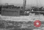 Image of USS Philippine Sea Sea of Japan, 1950, second 7 stock footage video 65675054092