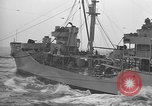 Image of USS Philippine Sea Sea of Japan, 1950, second 12 stock footage video 65675054092