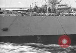 Image of USS Philippine Sea Sea of Japan, 1950, second 9 stock footage video 65675054095