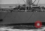 Image of USS Philippine Sea Sea of Japan, 1950, second 10 stock footage video 65675054095