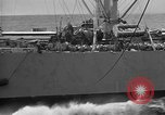 Image of USS Philippine Sea Sea of Japan, 1950, second 11 stock footage video 65675054095