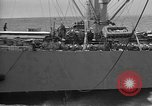 Image of USS Philippine Sea Sea of Japan, 1950, second 12 stock footage video 65675054095