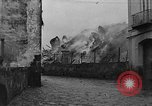 Image of Mount Vesuvius San Sebastiano Italy, 1944, second 8 stock footage video 65675054103