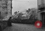 Image of Mount Vesuvius San Sebastiano Italy, 1944, second 9 stock footage video 65675054103