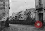 Image of Mount Vesuvius San Sebastiano Italy, 1944, second 12 stock footage video 65675054103