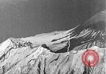 Image of Mount Vesuvius Italy, 1944, second 1 stock footage video 65675054104