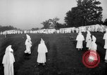 Image of KKK Atlanta Georgia USA, 1935, second 4 stock footage video 65675054109