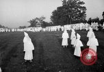 Image of KKK Atlanta Georgia USA, 1935, second 5 stock footage video 65675054109