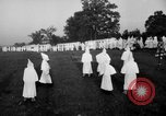 Image of KKK Atlanta Georgia USA, 1935, second 6 stock footage video 65675054109