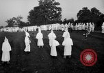Image of KKK Atlanta Georgia USA, 1935, second 7 stock footage video 65675054109