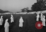 Image of KKK Atlanta Georgia USA, 1935, second 10 stock footage video 65675054109