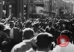 Image of Seamen and Longshoremen striking San Francisco California USA, 1934, second 8 stock footage video 65675054115