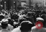Image of Seamen and Longshoremen striking San Francisco California USA, 1934, second 9 stock footage video 65675054115