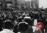 Image of Seamen and Longshoremen striking San Francisco California USA, 1934, second 10 stock footage video 65675054115