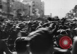 Image of Seamen and Longshoremen striking San Francisco California USA, 1934, second 11 stock footage video 65675054115