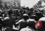 Image of Seamen and Longshoremen striking San Francisco California USA, 1934, second 12 stock footage video 65675054115