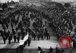 Image of General strike San Francisco California USA, 1934, second 4 stock footage video 65675054117
