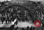 Image of General strike San Francisco California USA, 1934, second 5 stock footage video 65675054117