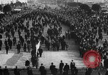 Image of General strike San Francisco California USA, 1934, second 8 stock footage video 65675054117