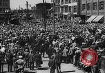 Image of General strike San Francisco California USA, 1934, second 9 stock footage video 65675054117