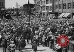 Image of General strike San Francisco California USA, 1934, second 10 stock footage video 65675054117
