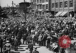 Image of General strike San Francisco California USA, 1934, second 11 stock footage video 65675054117