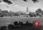 Image of Central Park New York City USA, 1948, second 1 stock footage video 65675054119