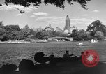 Image of Central Park New York City USA, 1948, second 2 stock footage video 65675054119