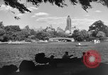Image of Central Park New York City USA, 1948, second 3 stock footage video 65675054119