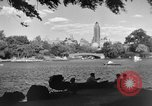 Image of Central Park New York City USA, 1948, second 4 stock footage video 65675054119