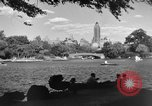 Image of Central Park New York City USA, 1948, second 5 stock footage video 65675054119