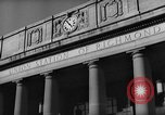 Image of Union Railroad Station Richmond Virginia USA, 1939, second 3 stock footage video 65675054126