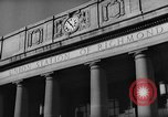Image of Union Railroad Station Richmond Virginia USA, 1939, second 6 stock footage video 65675054126