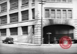 Image of Tobacco factory Richmond Virginia USA, 1939, second 2 stock footage video 65675054127