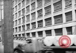 Image of Tobacco factory Richmond Virginia USA, 1939, second 5 stock footage video 65675054127