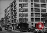 Image of Tobacco factory Richmond Virginia USA, 1939, second 6 stock footage video 65675054127
