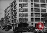 Image of Tobacco factory Richmond Virginia USA, 1939, second 12 stock footage video 65675054127