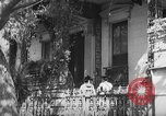 Image of residential houses Charleston South Carolina USA, 1939, second 7 stock footage video 65675054130