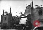 Image of Chinese Theater Hollywood Los Angeles California USA, 1939, second 1 stock footage video 65675054136