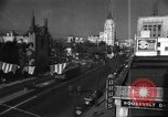 Image of Roosevelt Hotel Hollywood Los Angeles California USA, 1939, second 1 stock footage video 65675054138